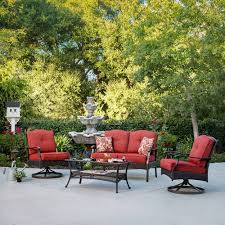 Walmart Patio Furniture Covers by Good Walmart Red Patio Set 35 For Your Home Depot Patio Furniture