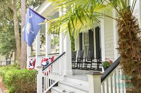 15 Signs You're In A Southern Neighborhood Rocking Chairs On Image Photo Free Trial Bigstock Vinewood_plantation_ Georgia Lindsey Larue Photography Blog Polywoodreg Presidential Recycled Plastic Chair Rocking Chair A Curious Wander Seniors At This Southern College Get Porches Living The One Thing I Wish Knew Before Buying For Relax Traditional Southern Style Front Porch With Coaster Country Plantation Porch Errocking 60 Awesome Farmhouse Decoration Comfort 1843 Two Chairs Resting On This