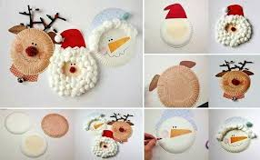 Christmas Craft Ideas For Toddlers To Do Kids
