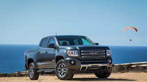 GMC Canyon News And Reviews   Motor1.com 2017 Gmc Canyon Denali Hartford Courant September Is The Month For Highest Discounts On New Cars Car Decked 52018 Midsize Truck Bed Storage System 2015 Sle 4x4 V6 Review Fullsize Experience Midsize Allnew Brings Safety Firsts To 1000 Mile Mountain Review Hauling Atv Youtube Diesel Another New Changes A Segment 2011 News And Information Nceptcarzcom 2018 4wd In Nampa D480158 Kendall At Slt Sams Thoughts Chevy Slim Down Their Trucks Gm Pushes Into Market