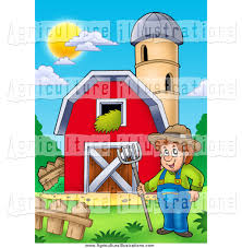 Agriculture Clipart Of A Happy White Male Farmer By A Barn And ... Old Red Farm Barn With Concrete Silo Stock Photo Picture And Yellow With Canada Suzanne Berton Cute And Free Clip Art Barn Silo Donnasdesigns Cornfield A Silos In Rural Wisconsin Filered A Panoramiojpg Wikimedia Commons Image 21504700 Beautiful White 113806882 Shutterstock Photos Images Alamy Barns J F Mazur Fine Studio Playhouse Plan 300ft Wood For Kids Pauls Clipart 33