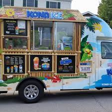 Kona Ice Of Westmoreland - Greensburg, PA Food Trucks - Roaming Hunger Used Mister Softee Ice Cream Truck For Sale 2005 Wkhorse Pizza Food In California These Franchisees Are On Fire Not When It Comes To Philanthropy Shaved Vendor Stock Photos Images Alamy Mojoe Kool Hawaiian Shave Snoballs Truck Rolls Into Midstate All Natural Shaved Ice Company Vintage Snow Cone Trailer Logos Gmc Mobile Kitchen For Sale Texas Los Angeles Polar Tropical Sweet Treats Nashville Mile High Kona Denver Trucks Roaming Hunger