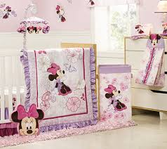 Adorable Disney Baby Bedding Sets at BABY
