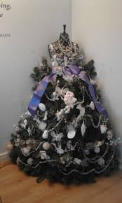 Christmas Tree Shops Lancaster Pa by 61 Best Diy Dress Form Christmas Trees Images On Pinterest Dress