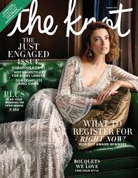 The Knot Winter 2017 By