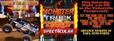 Don't Miss The Amazing Monster Truck Show - Victor Valley News ... Monster Jam World Finals Xix Hot Wheels Zombie Diecast Vehicle 124 Scale Amazon 7 Truck Monsters From The 2018 Chicago Auto Show Motor Trend Nynj Giveaway Sweepstakes 4 Pack Of Tickets To As Big It Gets 2015 In Ccinnati The Love Of Family Returns Verizon Center Win Fairfax Smarty Four Truck Show At Twc Sudden Impact Racing Suddenimpactcom Three Shows And A Perfect Backdraft Xtreme Sports Inc American Culture Explored In Tallahassee Vacationing With Kids