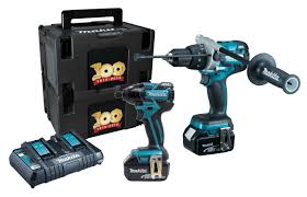 Makita Uk Production Tools by Makita Celebrates 100 Years With Anniversary Products