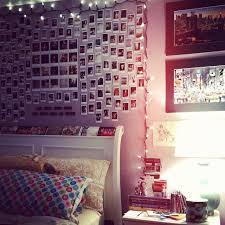 Bedroom Wall Decor Tumblr Photo