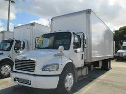 2010 FREIGHTLINER 24' BOX TRUCK For Sale BOX VAN TRUCK #2262 1999 Freightliner Fl70 24 Box Truck Tag 512 Youtube 2008 Hino 338 Ft Refrigerated Bentley Services 2019 Business Class M2 106 26000 Gvwr 26 Box Ford F650 W Lift Gate And Cat Engine Used Box Van Trucks For Sale 2009 Intertional 4300 Under Cdl Ct Equipment Traders 2015 Marathon Walkaround 2018 F150 Xlt 4wd Supercrew 55 Crew Cab Short Bed Truck 34 Expando Rack Ready Media Concepts Boxtruck Wsgraphix Boxliftgate Buyers Products Company 18 In X 48 Thandle Latch