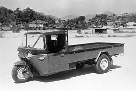 100 1930s Trucks MAZDA 19201979 History