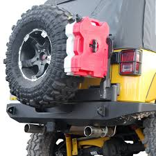 100 Semi Truck Spare Tire Carrier Hyline Offroad Rear Swing Out Assembly