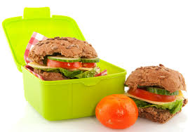 Childrens Lunch Boxes On The LCHF Diet What Should Kids Eat