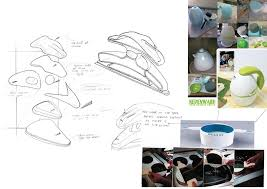 product and furniture design courses application portfolio advice