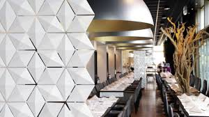 100 Interior Design Inspirations Facet Hanging Room Divider English YouTube