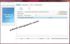Android Flash Tool AFTool v 4 3 1 NEW