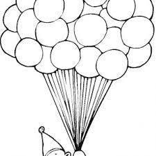 Hundred Of Balloons