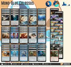 Common Mtg Deck Themes by Weekly Update Jan 22 Aether Revolt Decks