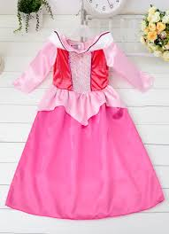 2016 New Design Dress Costumes For Girls Wear Princess Child Frock Designs Wholesale Sweet Cosplay Costume Kids Ulik In Dresses From Mother