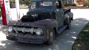 1952 FORD F1 PICKUP/RAT ROD, Image 5 | 48-52 F1-5 Ford | Pinterest ... Semi Truck Turned Custom Rat Rod Is Not Something You See Everyday Banks Shop Ptoshoot Wrecked Mustang Lives On As A 47 Ford Truck Build Archive Naxja Forums North Insane 65 Chevy Rat Rod Burnout Youtube Heaven Photo Image Gallery Project Of Andres Cavazos Street Rods Trucks Regular T Buckets Hot Rod Chopped Panel Rat Shop Van Classic The Uncatchable Landspeed Network Is A Portrait In The Glories Surface Patina On
