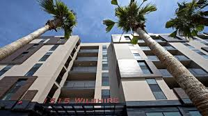 100 Sunset Plaza Apartments Anaheim Apartment Complex Near Downtown LA Sells For More Than 80