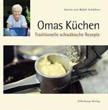 omas küchen traditionelle schwäbische rezepte