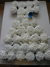 Cake Picture Bridal Shower Cakes Cupcakes Wedding