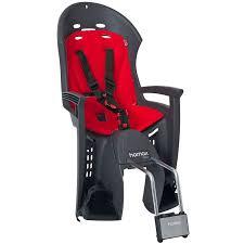 decathlon siege smiley rear child bike seat frame mount decathlon