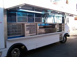 Craigslist Food Truck - Catering Truck Lonchera Ready To Work 1985 ...