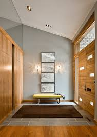 25 Examples Of Minimalism In Interior Design - Freshome Handsome Exterior House Of Dainty Entrance Design With Beautiful Interior Entryway Ideas For Kids Home Entryways Best 25 Main Entrance Ideas On Pinterest Door Tile Small 27 Amazing Ipiratons Front Door Designs Your Youtube Awesome Images Idea Home 30 Stunning Modern Entry Glauusmornhomeentryrobondesign San Diego Doors Cozy Contemporary House Front Good In Wood Exclusive And