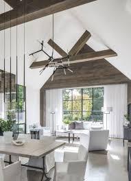 40 Awesome Modern Farmhouse Dining Room Design Ideas