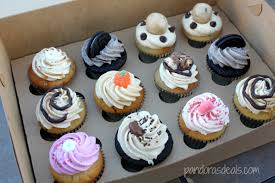 10 Scratch Cupcakes Lititz Photo