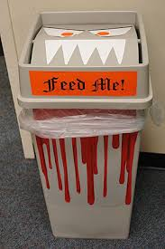 Halloween Cubicle Decoration Ideas by Halloween Office Decorations Designcontest