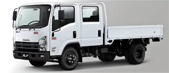 Isuzu ELF Trucks Now Have Commonrail Turbodiesel Engines | Motor ... Isuzu Trucks On Twitter The All New 2018 Ftr Powerful Nz Trucking Reconfirms Dominance Of The Zealand Market 2019 Isuzu Nrr Cab Chassis Truck For Sale 288677 Ph Marks 20th Anniversary With Euro 4compliant Diesel A New Record Just 73 Minutes After Becoming Official Dealer Sells 2016 Npr Efi 11 Ft Mason Dump Body Landscape Truck Feature Commercial Vehicles Low Cab Forward Newgeneration F Series Arrives Behind Wheel Used Cit Llc Malaysia Updates Dmax Pickup Adds Colour Reefer 2843
