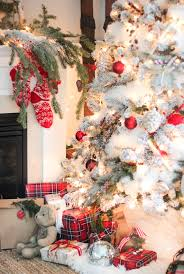 Silver Tip Christmas Tree Bay Area by 20 Best Christmas Decorating Ideas Tips For Stylish Holiday