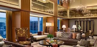 100 Tokyo Penthouses Luxury Hotel In ShangriLa Hotel