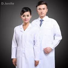 popular lab coat white buy cheap lab coat white lots from china