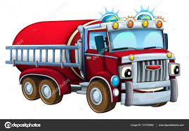 Cartoon Firetruck - Illustration For Children — Stock Photo ... Fire Man With A Truck In The City Firefighter Profession Police Fire Truck Character Cartoon Royalty Free Vector Cartoon Coloring Page Vehicle Pages 6 Cute Toy Cliparts Vectors Pictures Download Clip Art Appmink Build A Trucks Cartoons For Kids Youtube Grunge Background Stock Illustration Pixel Design Stylized And Magician Mascot King Of 2019 Thanksgiving 15 Color For