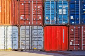 100 Steel Shipping Crates How Containers Have Changed The World ArticleCube