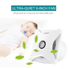wand ventilator für küche badezimmer schlafzimmer büro d