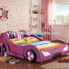 Racing Car Style Kid Beds Adult Children Car Bed Prices Buy Kids