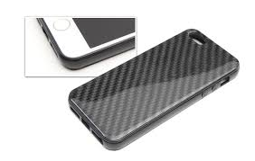 BMW Carbon Fiber iPhone 5 & 5s Hard Soft Cases BIMMIAN