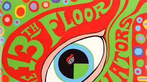 13th Floor Elevators Easter Everywhere 320 by 16 The 13th Floor Elevators Easter Everywhere 13th Floor