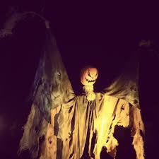Halloween At Greenfield Village 2012 by Greenfield Village Halloween