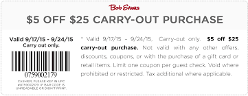 Bob Evans Coupon Code October 2018 / Aventura Clothing Coupons Classicshapewear Com Coupon Bob Evans Military Discount Strategies To Find Online Promo Codes That Actually Work Bobs Stores Coupons Shopping Deals Promo Codes November Stores Coupons November 2018 Tk Tripps 30 Off A Single Clothing Item At Kohls Coupon 15 Off Your Store Purchase In 2019 Hungry Howies And Discount Code Pizza Prices Hydro Flask Store Code Geek App For New Existing Customers 98 Off What Is Management Customerthink Mattel Wikipedia How To Use Vans