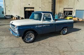 100 F100 Ford Truck 1965