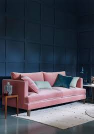 Sofa Pink by The 25 Best Pink Sofa Ideas On Pinterest Blush Grey Copper