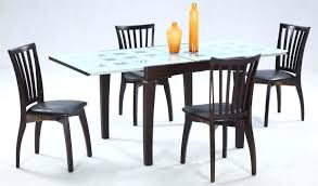 Dining Room Chairs Set Of 6 Real Wood Table Wooden