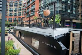 100 Boathouse Designs The London The London Journalist