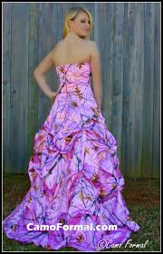 pink camo prom dresses pink snowfall camo dress with pickups