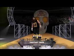 Halloween Havoc 1995 Osw by Wwe 2k16 Cactus Jack Vs Vader Halloween Havoc Falls Count